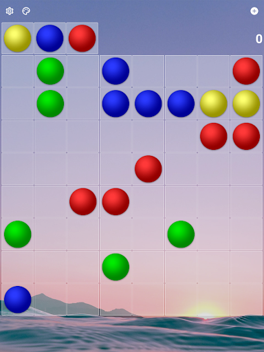 Color Lines apkpoly screenshots 6