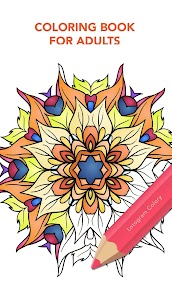 Colory: Free Adult Coloring For Pc – Windows 10/8/7/mac -free Download 1
