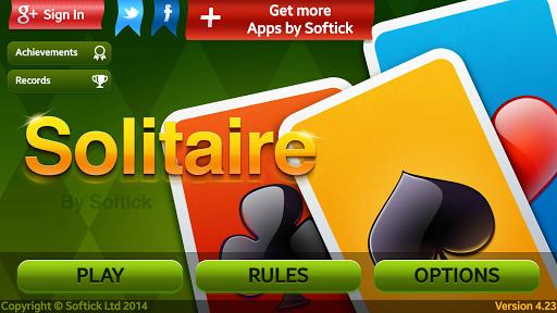 Golf (Turbo) Solitaire 5.1.1822 screenshots 5