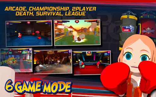Head Boxing ( D&D Dream ) screenshots 11