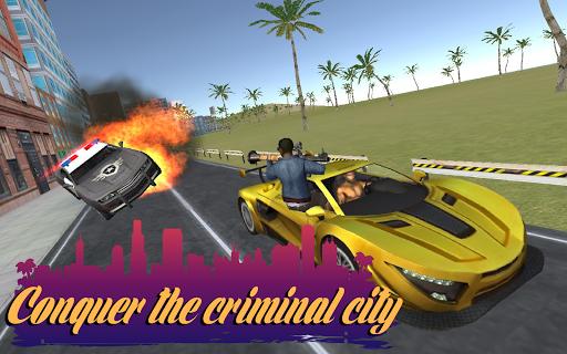 Miami Crime Vice Town 2.9 screenshots 2