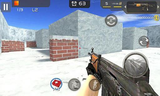 Gun & Strike 3D apkdebit screenshots 3