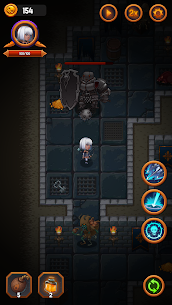 Dungeon Mod Apk: Age of Heroes (Unlimited Gold/Diamonds) 5