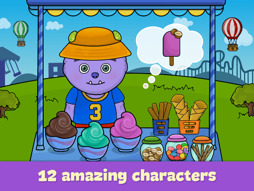 Games for toddlers 2 years old 3.37 screenshots 15