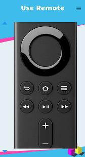 Remote for amazon Fire tv stick