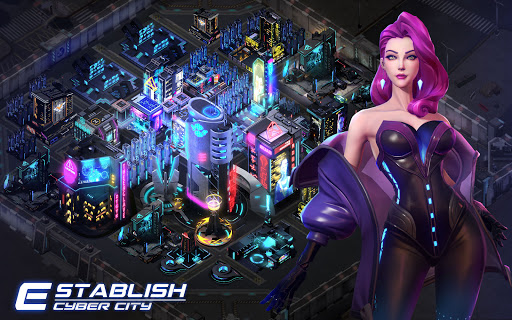 Cyber Era 2.200.589.1189 screenshots 8