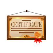 Certificates Samples Templates