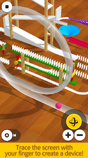 Pocket Marble Runs Screenshot