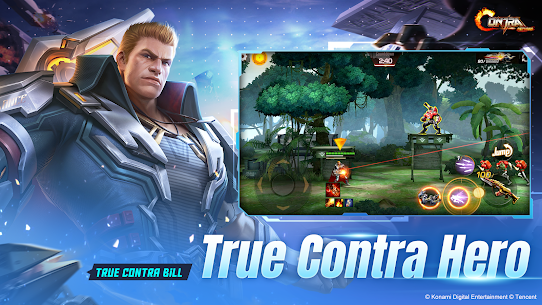 Garena Contra Returns APK Download For Android 3