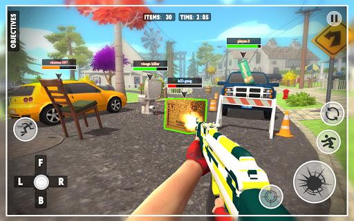 Prop Hunt Multiplayer: Online Hide and Seek Game  screenshots 2