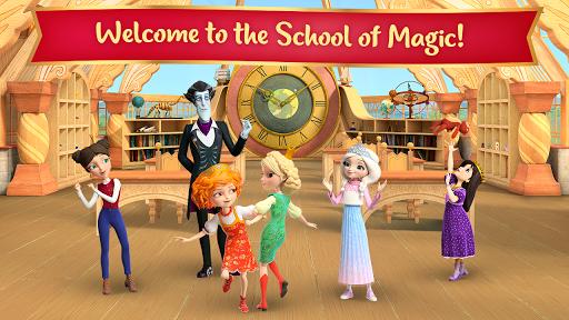 Little Tiaras: Magical Tales! Good Games for Girls 1.1.1 Screenshots 2