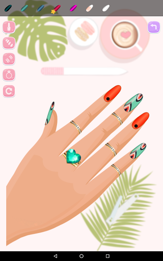 Fashion Girl 5.5.2 screenshots 11
