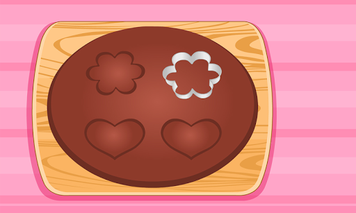Strawberry Ice Cream Sandwich screenshots 7