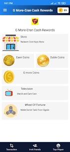G'more – Earn Cash Rewards 4
