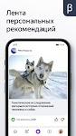 screenshot of Яндекс (бета)