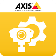 AXIS Wireless Install'n Tool