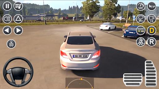Car Parking Game 3D 2021 : New Free Car Game screenshots 10