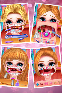 ENT Doctor Treatment screenshots 7