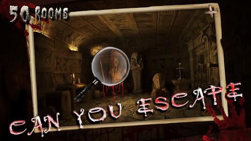 New 50 rooms escape:Can you escape:Escape game II 1.0 screenshots 1