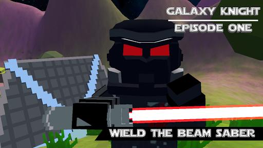 Galaxy Knight Episode One screenshots 14