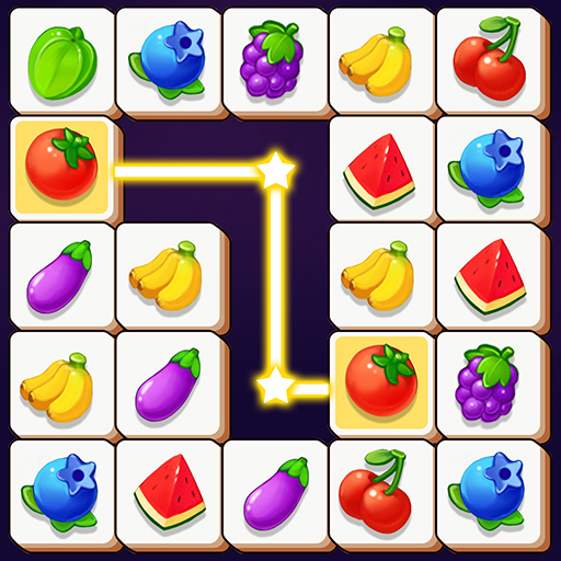 Onet 3D-Classic Link Match&Puzzle Game