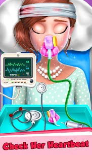 Mother Surgery Operate : Offline Free Doctor Games 1