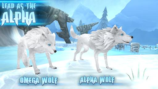 Wolf: The Evolution - Online RPG 1.96 Screenshots 2
