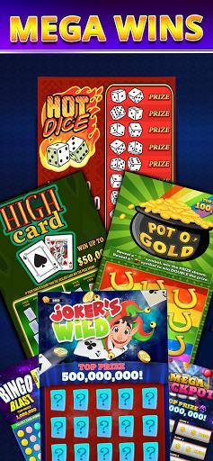 Lottery Scratchers  screenshots 2