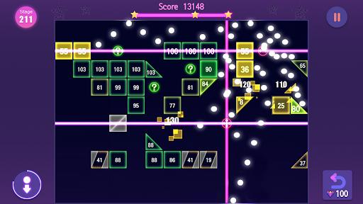 Neon Bricks Master 1.0.4 screenshots 8