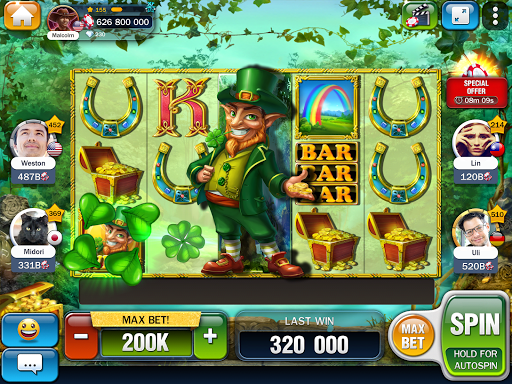 Billionaire Casino Slots - The Best Slot Machines 6.3.2900 screenshots 14