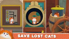 Cats in Timeのおすすめ画像3