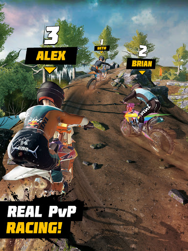 Dirt Bike Unchained modavailable screenshots 17