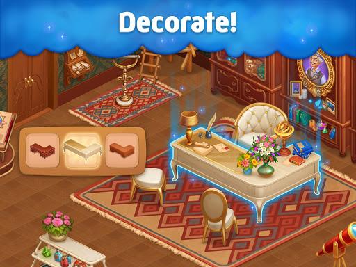 Spellmind - Magic Match  screenshots 9