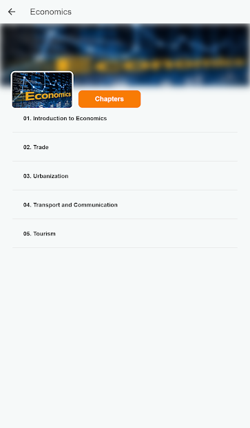 navitusStudyGuides screenshot 20
