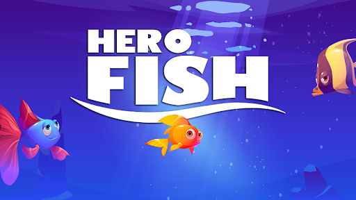 FISH GAMES : offline games that don't need wifi Apkfinish screenshots 4