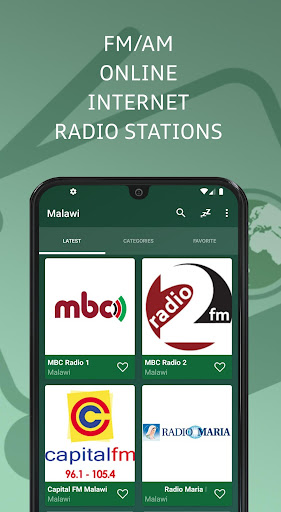 malawi online radio stations 🇲🇼 screenshot 1