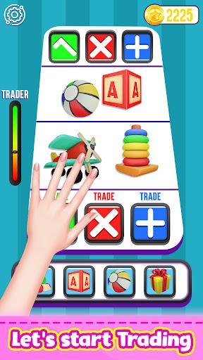 Pop It Fidget Trading 3D - Relaxing Toys Master  screenshots 3
