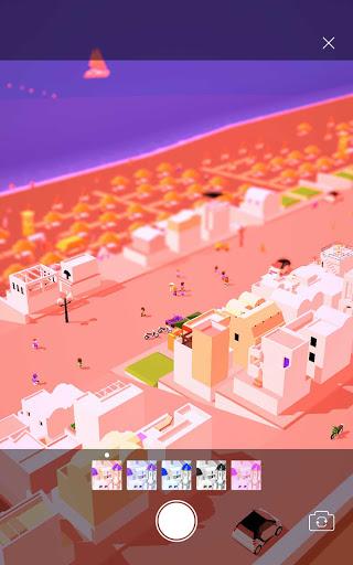 Santorini: Pocket Game  screenshots 14