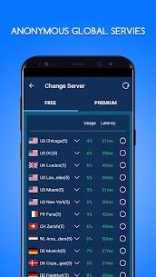 Speed VPN-Fast, Secure, Free Unlimited Proxy 4