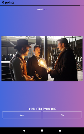 Guess the Movie from Picture or Poster u2014 Quiz Game 4.10 screenshots 23