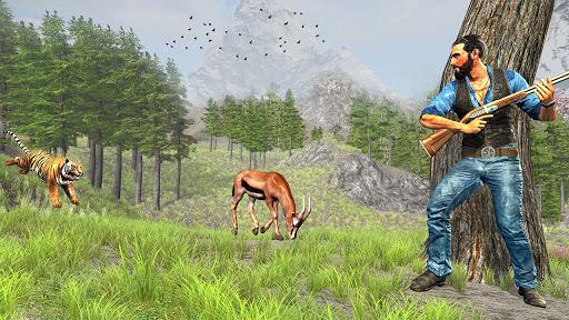 Wild Animal Hunting Games - Jungle Animal Hunting 1.0 screenshots 1