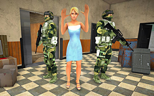 Modern Action FPS Mission  Screenshots 14