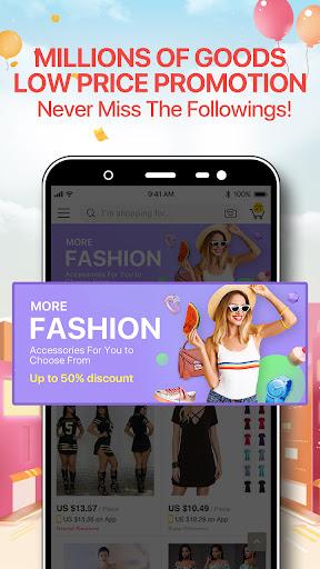 DHgate - online wholesale stores apktram screenshots 2