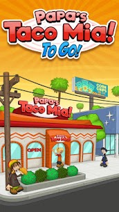 Papa's Taco Mia To For Your Pc | How To Download (Windows 7/8/10 & Mac) 1