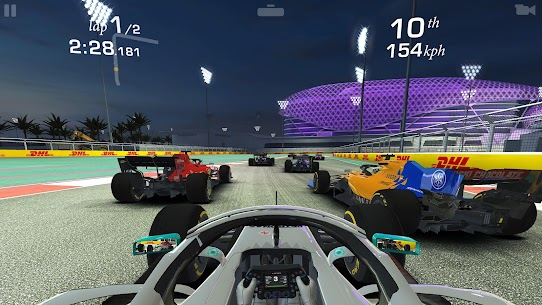 Real Race 3 Mod Apk 8