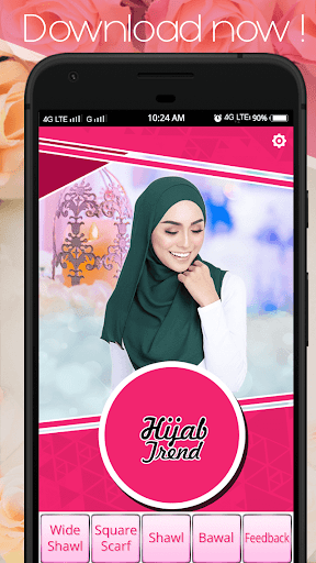 Tutorial Hijab Trend 2018 Latest Download Apk Free For Android Apktume Com