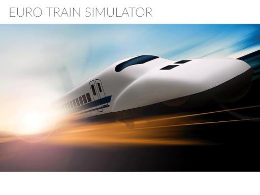 Euro Train Simulator 3.3.1 screenshots 10