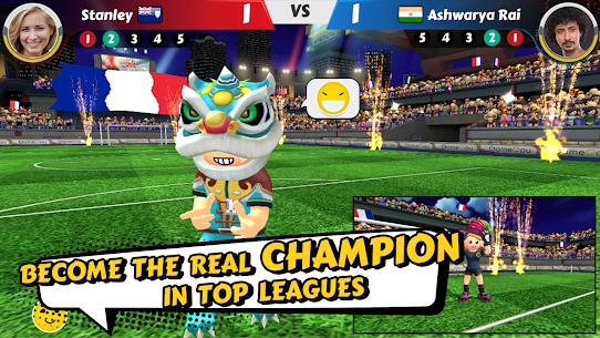Mobile Football MOD APK 2.0.10 (Ads Free) 6