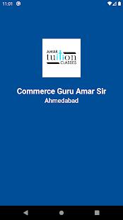 Commerce Guru Amar Sir