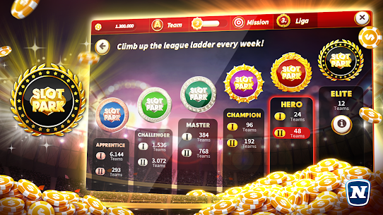 Slotpark  Online Casino For Pc (Windows And Mac) Free Download 2